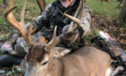 Nugent: Tips For Successful Bowhunting