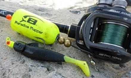 Paradise Popper X-treme For Reds