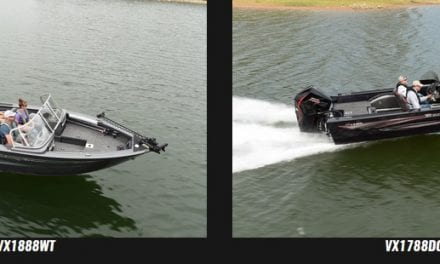 Ranger Boats Expands Deep V Aluminum Line