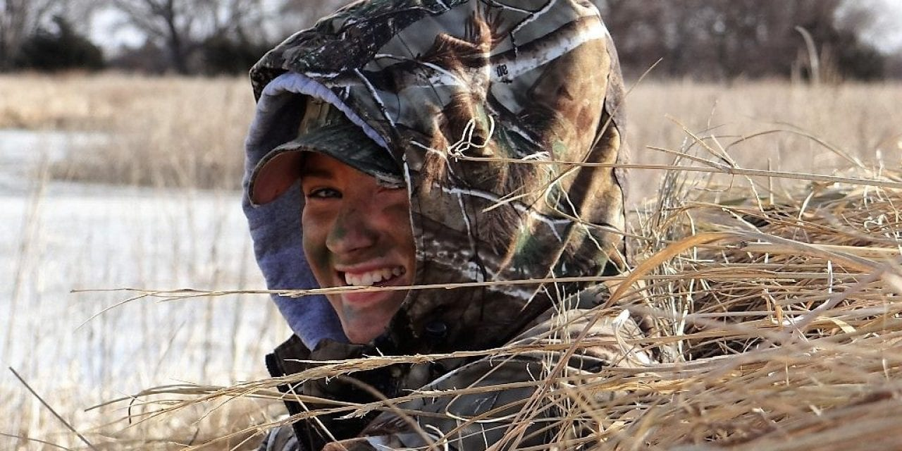 Regulation Reminders for Waterfowl Hunters