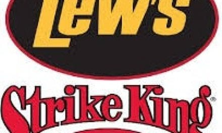 Southern Plastics Company Is Purchased By Lews/Strike King