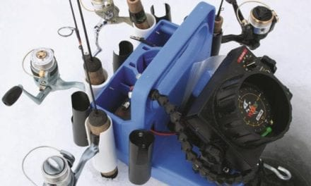 The 6 Things You Need to Start Ice Fishing