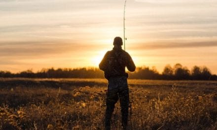 The Best Black Friday Fishing Deals