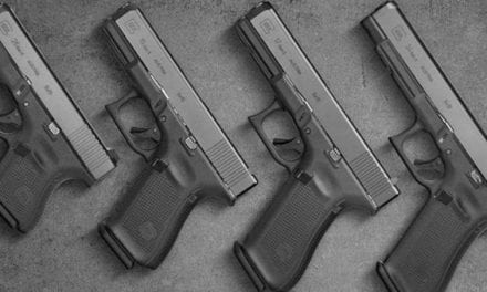 What's the Difference Between Glock Pistols?