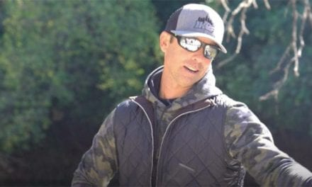 2 Minutes of Rapid Fire Questions with Mike Iaconelli