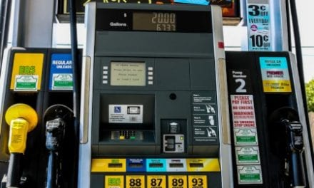 Ethanol Misfueling Danger Laid Bare: Gas Pump Photos