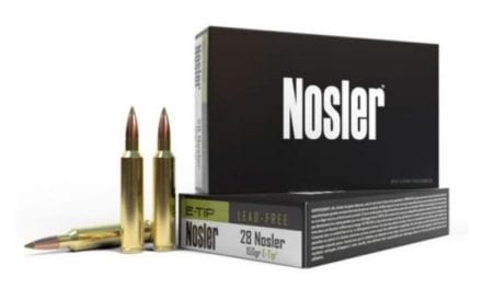 Everything You Need to Know About Nosler E-Tip Ammunition