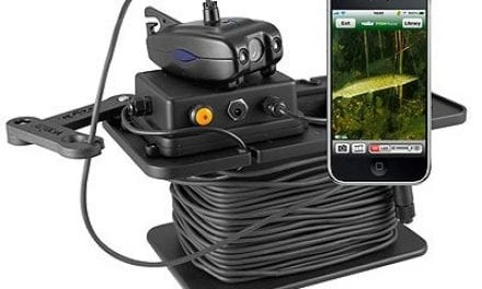 FishPhone Camera System Complete by Vexilar