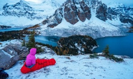 Gear Review: Klymit KSB 0 Sleeping Bag