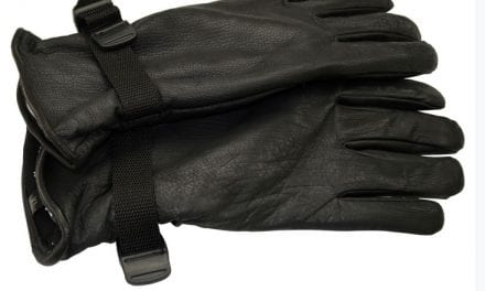 HT'S POLAR SAFETY GLOVES AND MITTS