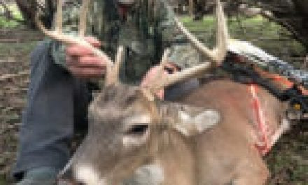 Nugent: Hunters to the Rescue