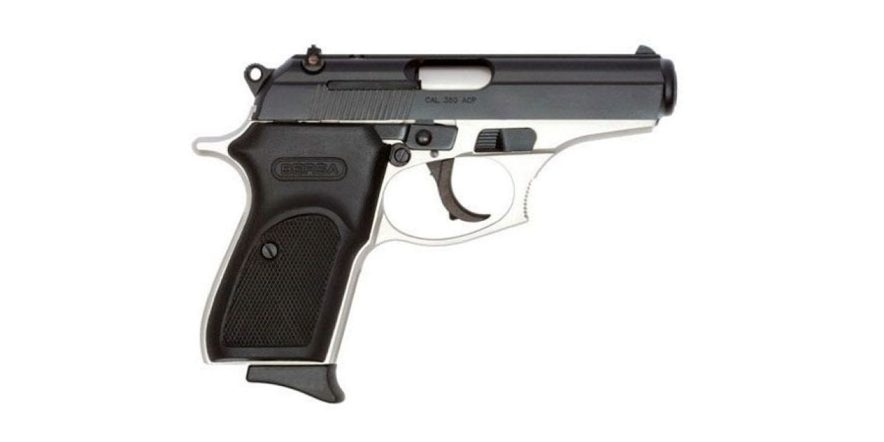 The Top 10 Proven and Reliable Concealed Carry Handguns