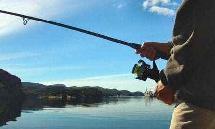 These 5 Fishing Knots Are All You'll Ever Need