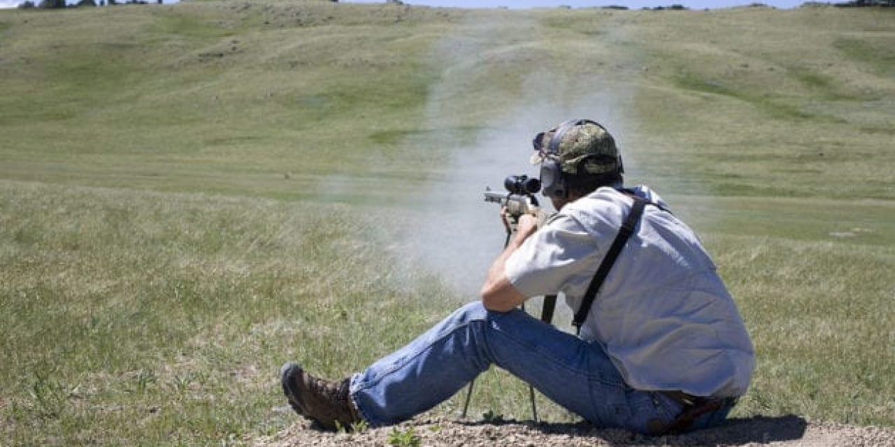 Top 5 Muzzleloaders for Hunters