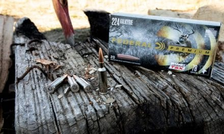5 New Federal Ammo Releases for 2019