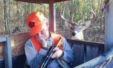 7 Ways to Deal With Boredom During a Slow Hunt