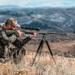 A Look at the Brand New Nosler M48 Mountain Carbon Rifle