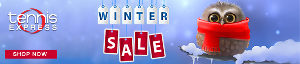 Tennis Now Year End Sale