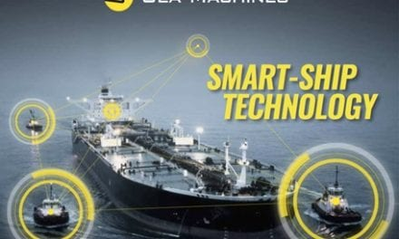 Brunswick Invests in AI Marine Technology