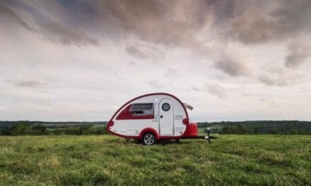 Everything You Needed to Know About Teardrop Campers