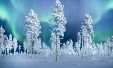 Get Ready For Winter Photography