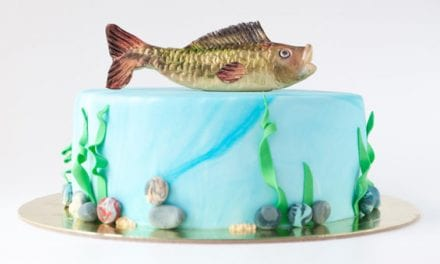 How to Throw an Awesome Fishing Birthday Party