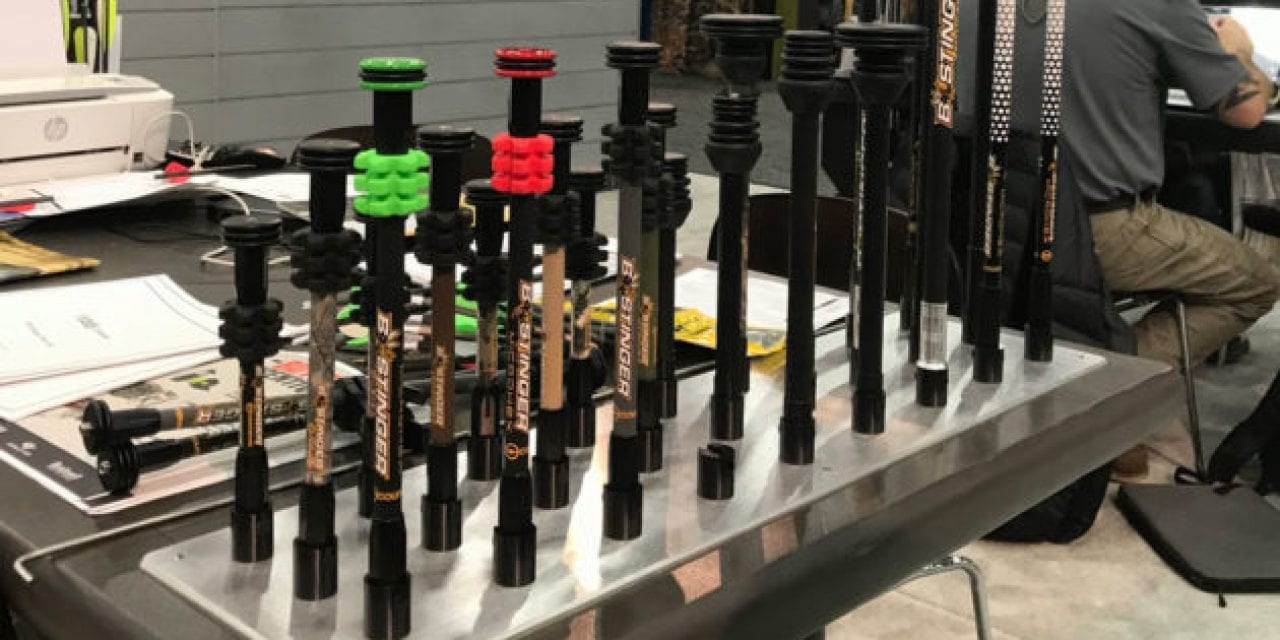 New Stabilizers From ATA That You Have to See for Yourself