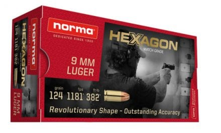 Norma Hexagon High Performance Competition Ammo Released