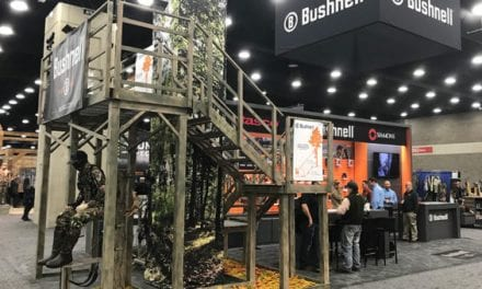 Pics: 5 Most Impressive Booths at ATA