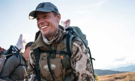 Steven Rinella's Goal is Catching On, and Things Are Only Getting Started: A Meateater Interview