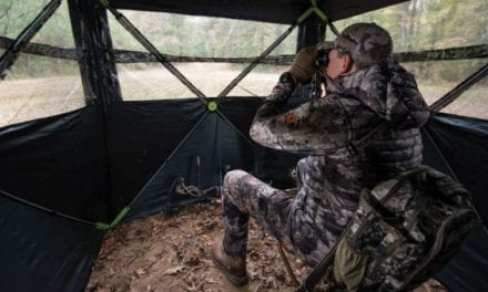 Summit Unveils New Lineup Ground Blinds at ATA 2019
