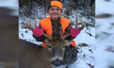"""Teacher Tells 9-Year-Old Hunter, """"Killing Animals is Not What We Do"""""""