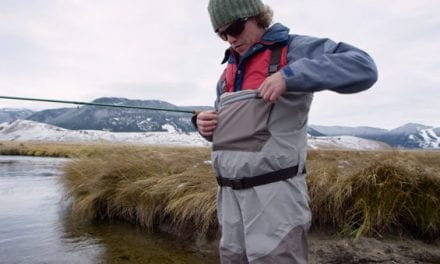 The Big List of the Best Fly Fishing Waders