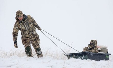 This New Sitka Women's Waterfowl Gear Couldn't Have Come at a Better Time