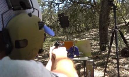 Video: Is It Actually Possible to Split a Bullet on a Knife Edge?