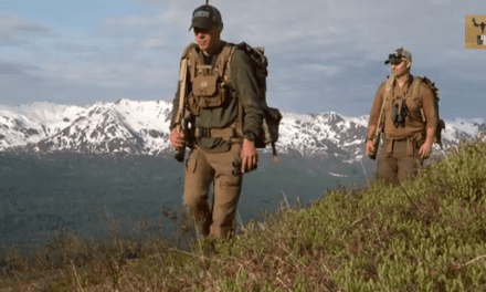 Video: Steven Rinella's Strategy for Layering Pants