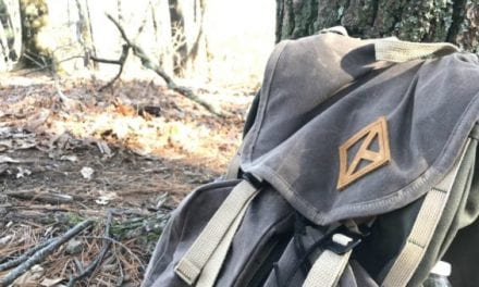 We Tried Out Diamond Brand Gear's Great Day Pack