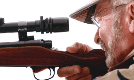 5 Classic Deer Rifles Your Grandpa Shot That Are Still Getting Good Use Today