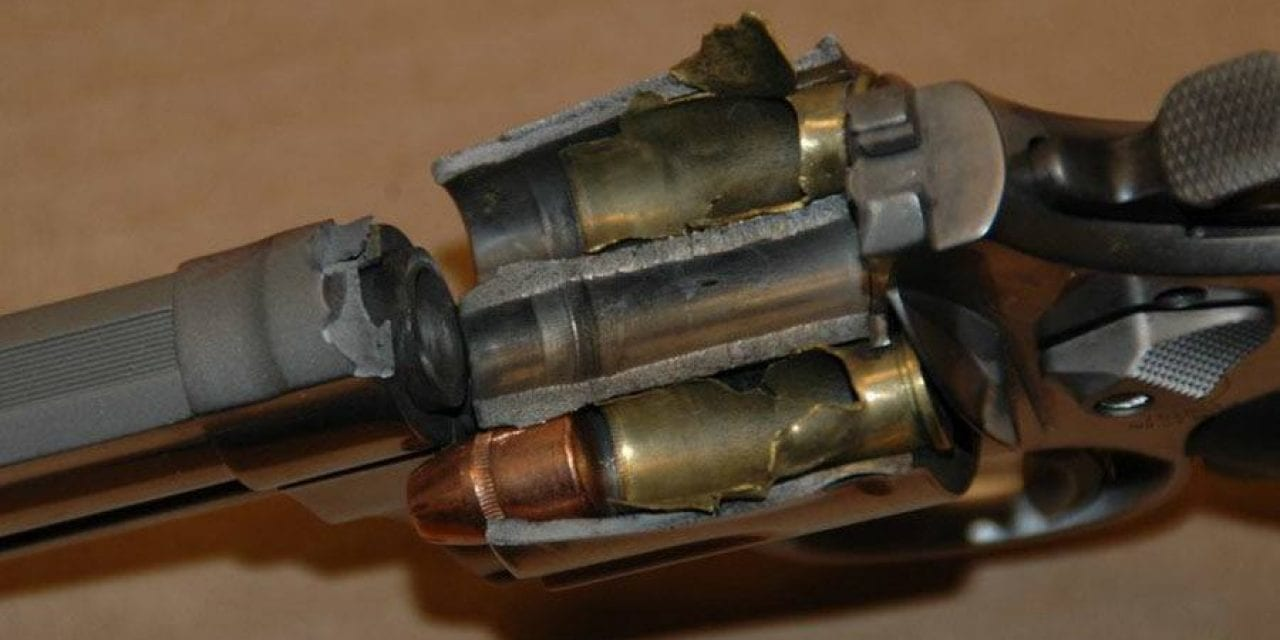 8 Catastrophic Failures: When Good Guns Go Bad