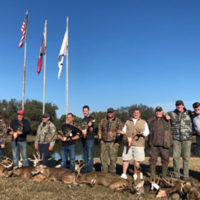 Deer Hunters: We Must Fight for Conservation