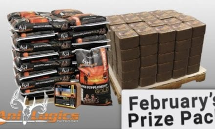 DoD 30th Anniversary Giveaway February: Ani-Logics Supplements & Minerals