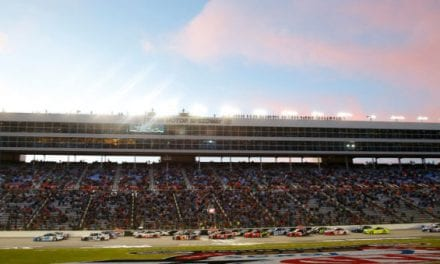 Ducks Unlimited Partners With Texas Motor Speedway to Host Expo