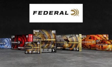 Federal Premium Ammunition Gets a New Look and Name Clarification