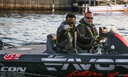 FLW – How to Work in Fishing, by Brian Latimer