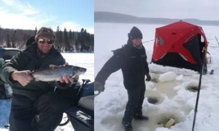 Lake Whitefish Research Underway in Maine
