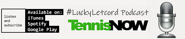 Lucky Letcord Podcast
