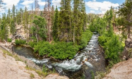 Significant Land, Water, Access, and Conservation Bill Passes Senate