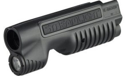 STREAMLIGHT YOUR SHOTGUN