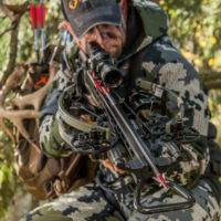 The Evolution of the Crossbow Nock