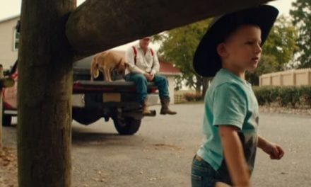 This Video About the Country's Oldest Weekly Rodeo Touches the Heart of the American Family